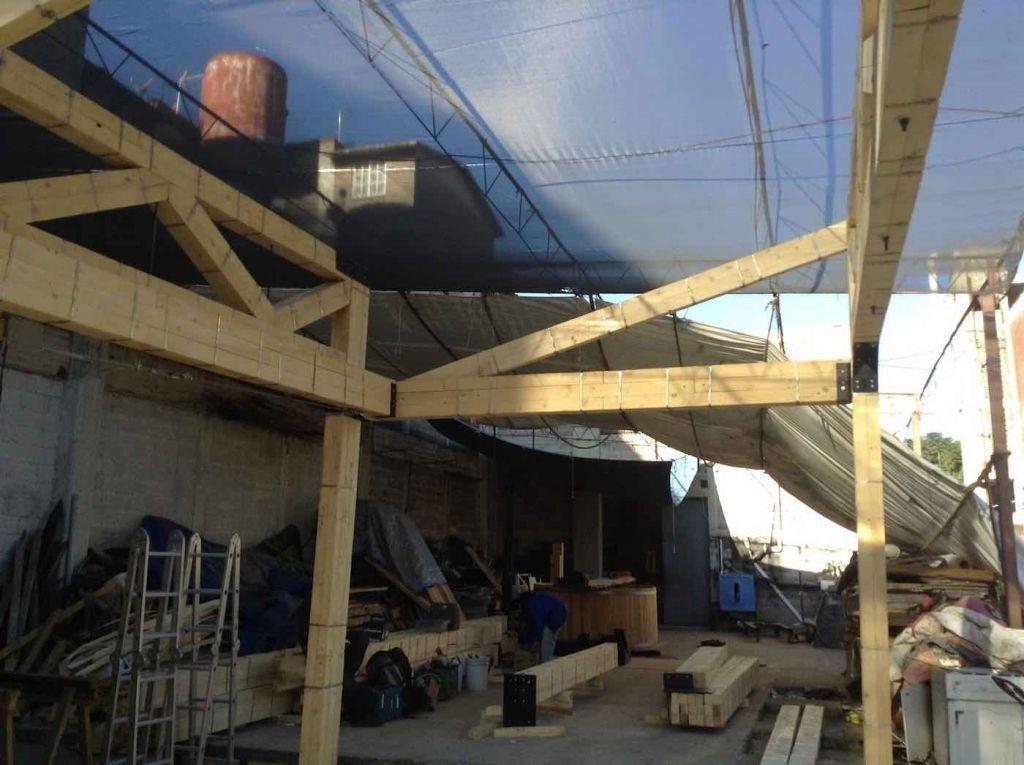 Imagen 2 construcción evolución de materiales