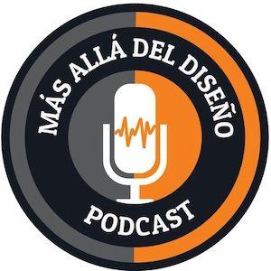 mas allá del diseño podcast