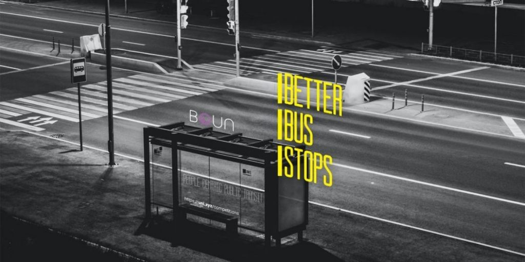 Better Bus Stop