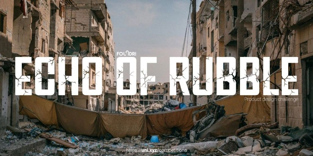 Echo of Rubble