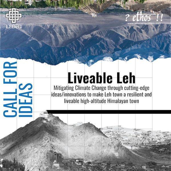Liveable Leh