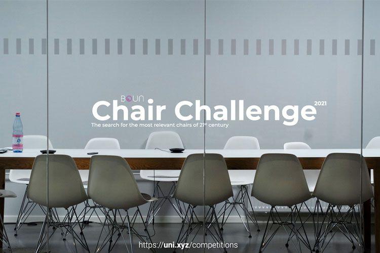 Chair Challenge