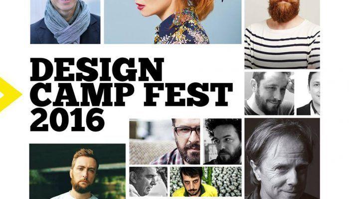 Design Camp Fest