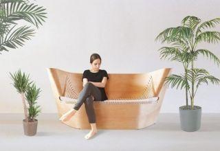 Wing Sofa