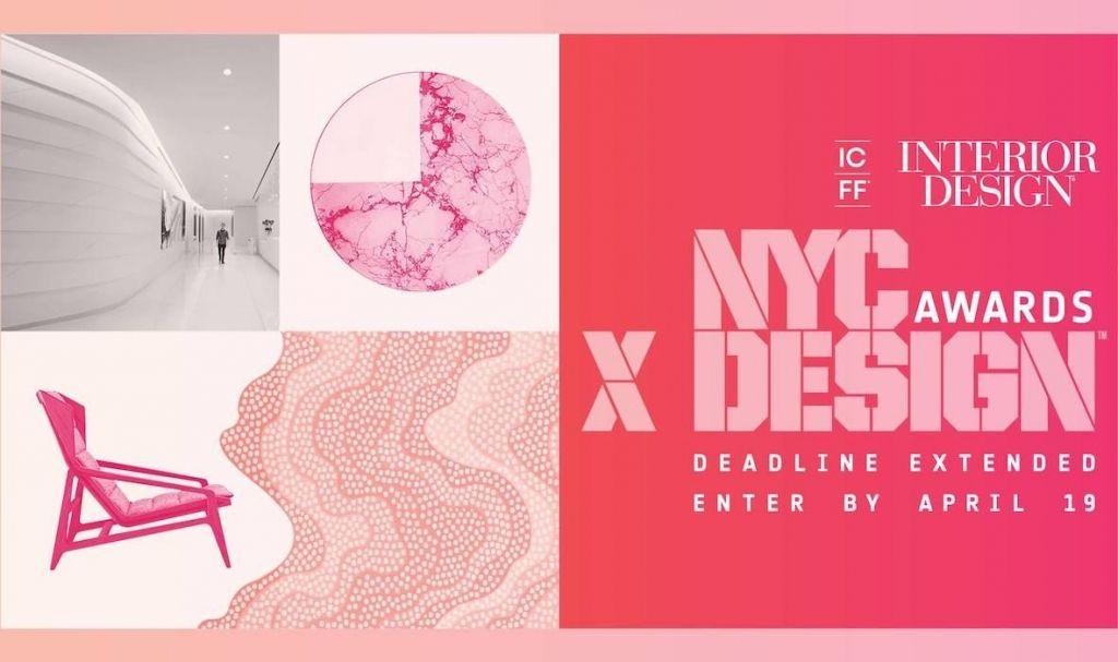 Premios NYCxDESIGN
