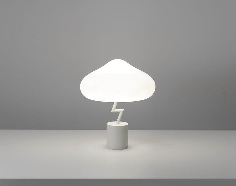 Lámpara de relámpago