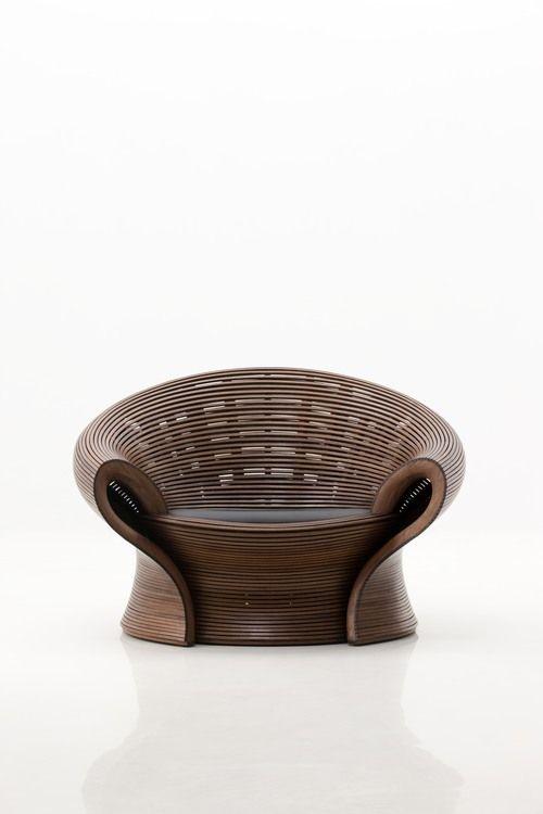 diseño silla Bae Se Hwa