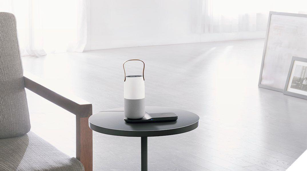 diseño lampara