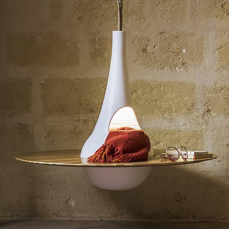Diseño  Giuliano Ricciardi