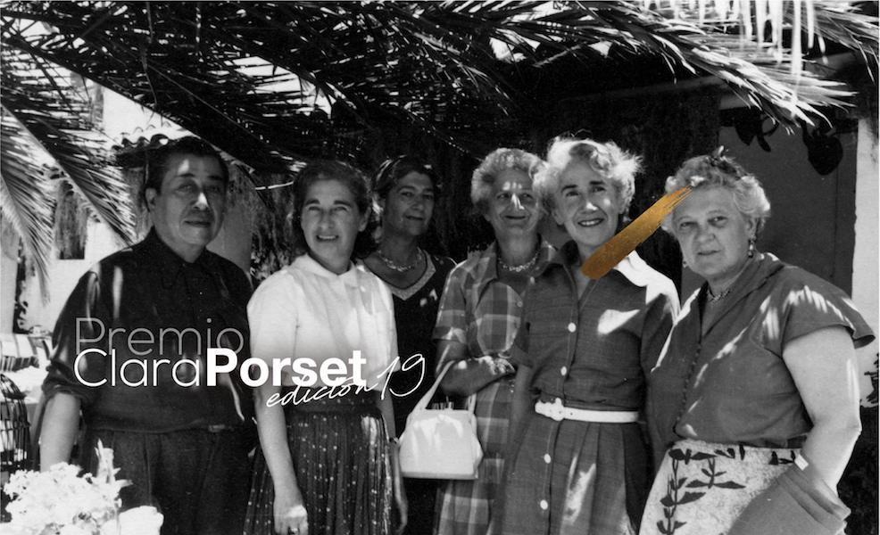 Premio Clara Porset