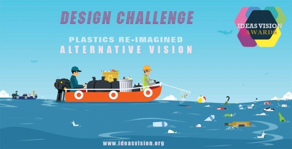 Concurso alternativa envases plástico