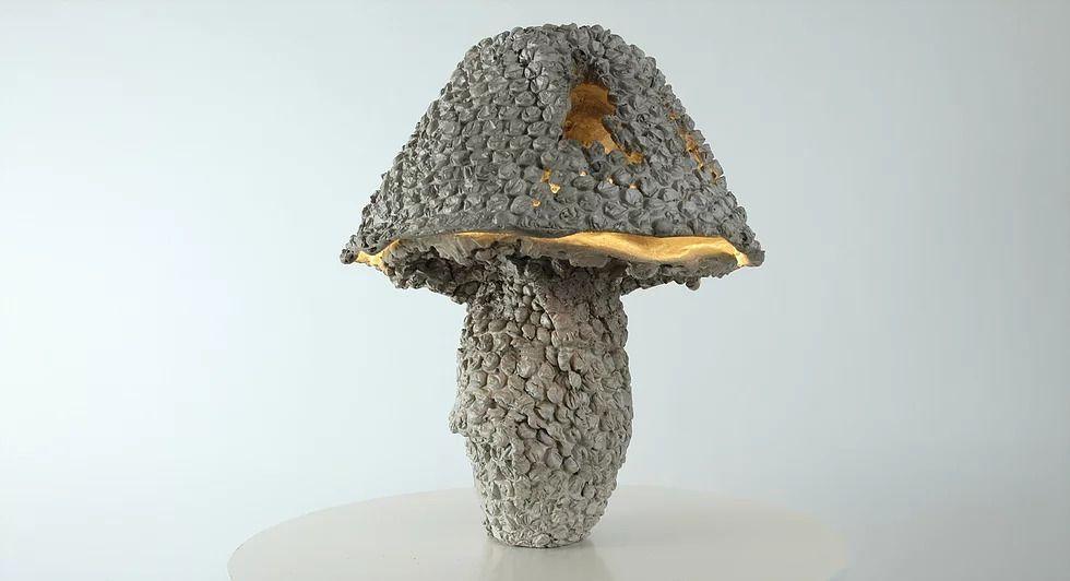lampara experimental