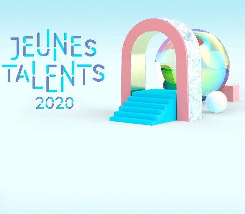 Talento Joven 2020
