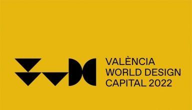 Valencia Capital Mundial Diseño 2022