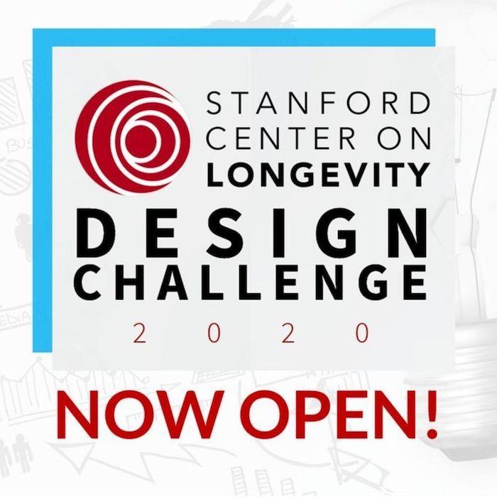 Concurso Centro Longevidad Stanford