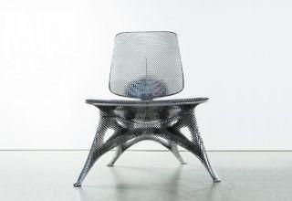 Diseño muebles aluminio