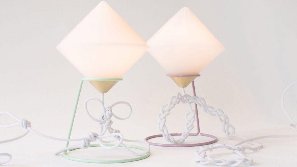 Géminis colección lamparas