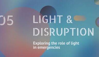 Light & Disruption