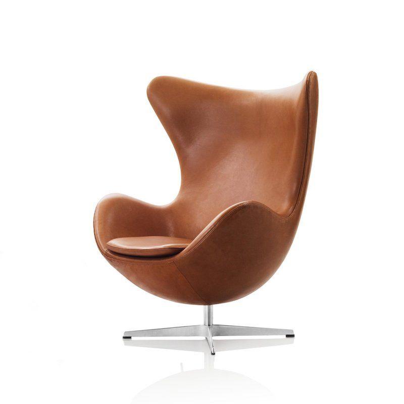 Arne Jacobsen Silla Egg