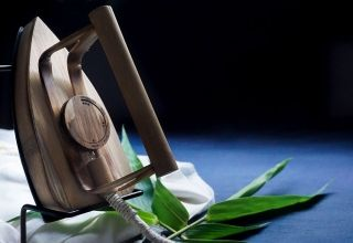 Hierro De Bambú