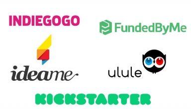 principales crowdfunding crowdlending