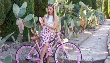 Urbanized bicicleta urbana