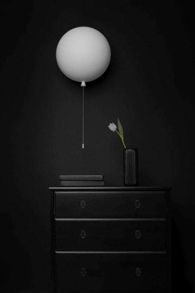 lámpara Memory