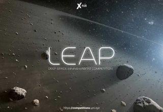 Concurso diseño hábitat espacial