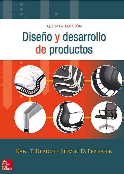 Diseño y desarrollo de productos Karl Ulrich