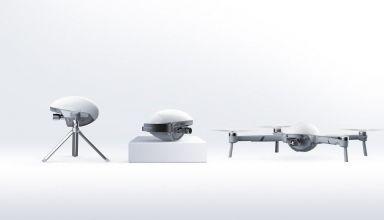 Drone 3 en 1