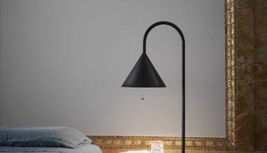 Lámpara y mesa OZZ