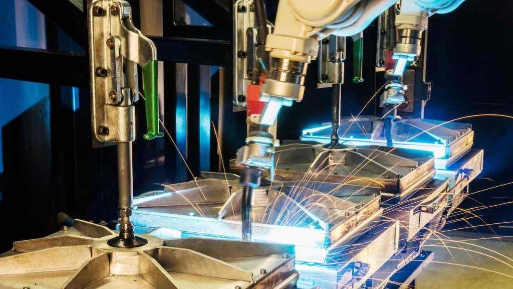 Materiales tecnología producción
