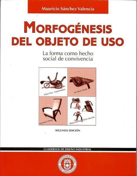 Morfogénesis del objeto de uso