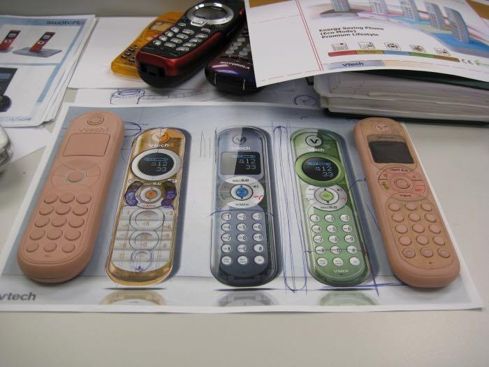 Prototipos maquetas modelos