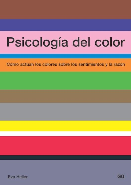 Psicologia del color Eva Heller