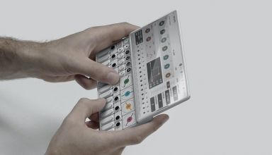 OP-S smartphone GRIS Design