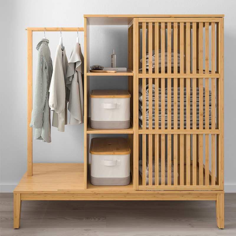 Armario NORDKISA mejores productos diseño IKEA