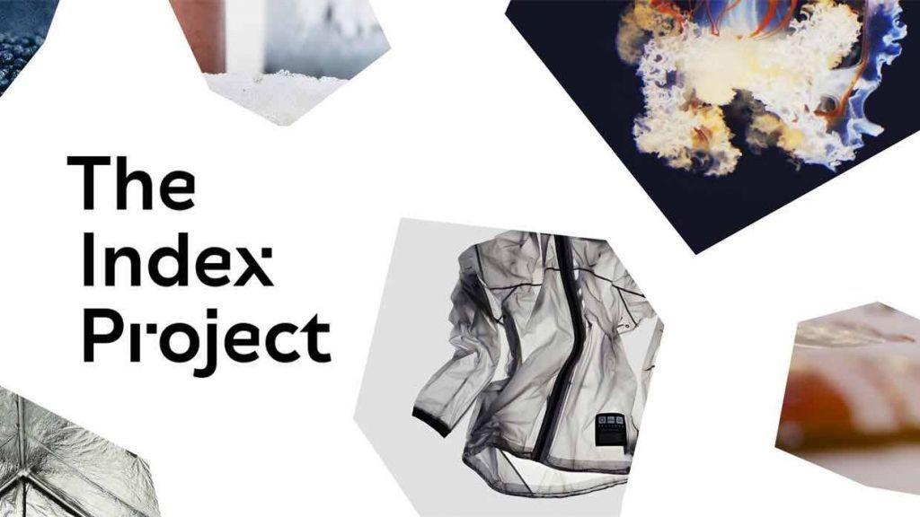 Concurso The Index Project
