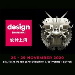 Design Shanghai noviembre