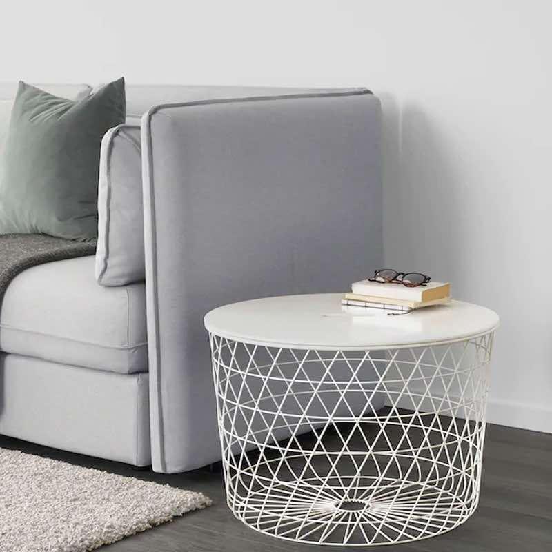 Mesa KVISTBRO mejores productos diseño IKEA
