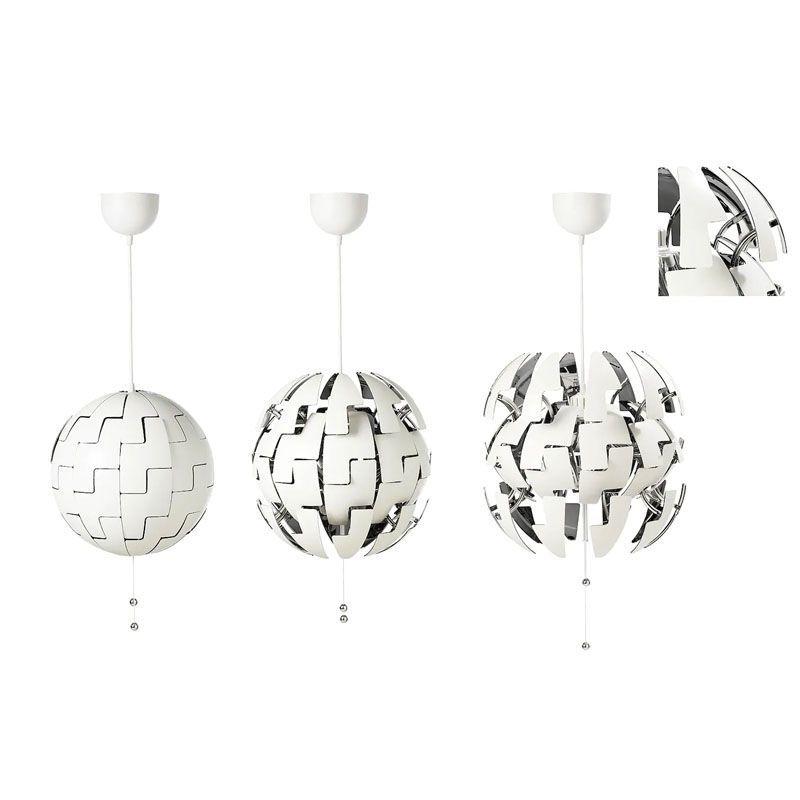 Lámpara IKEA PS 2014