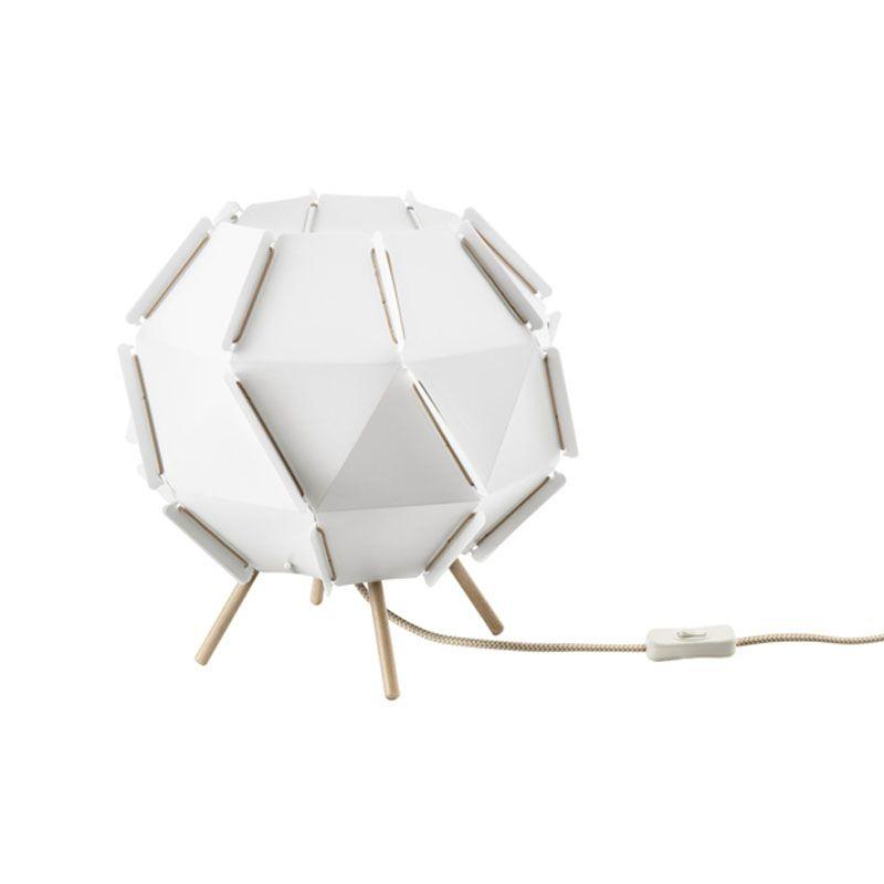 Lámpara de mesa SJÖPENNA mejores productos diseño IKEA