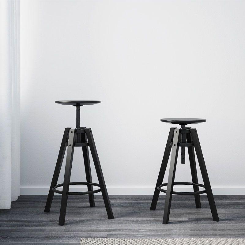 Taburete DALFRED mejores productos diseño IKEA