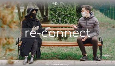 Concurso Re-connect