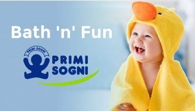 Concurso Primi Sogni