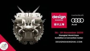 Novedades Design Shanghai 2020