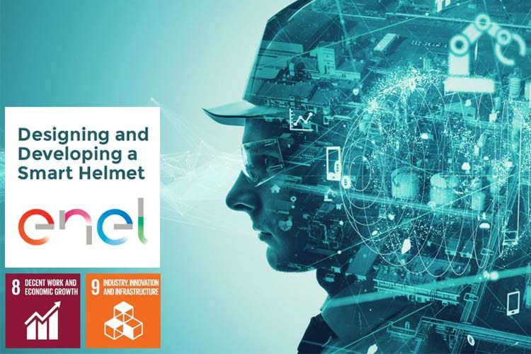 Concurso diseño casco inteligente