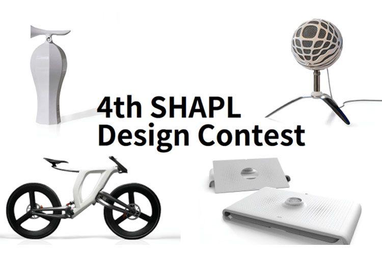 Concurso de Diseño SHAPL