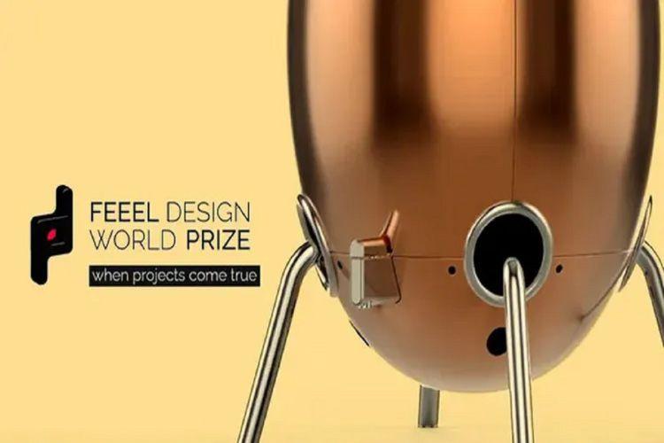 Feeel Design World Prize