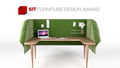 Premio SIT de Diseño Mobiliario